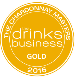 THE CHARDONNAY MASTERS GOLD 16