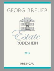 2015Rudesheim etikett