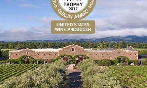 USA Wine Producer
