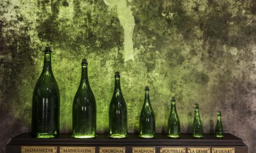 Vin på magnum