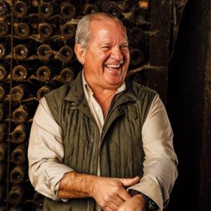 Winemaker Domingos